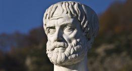 A arte na educação a partir de Aristóteles