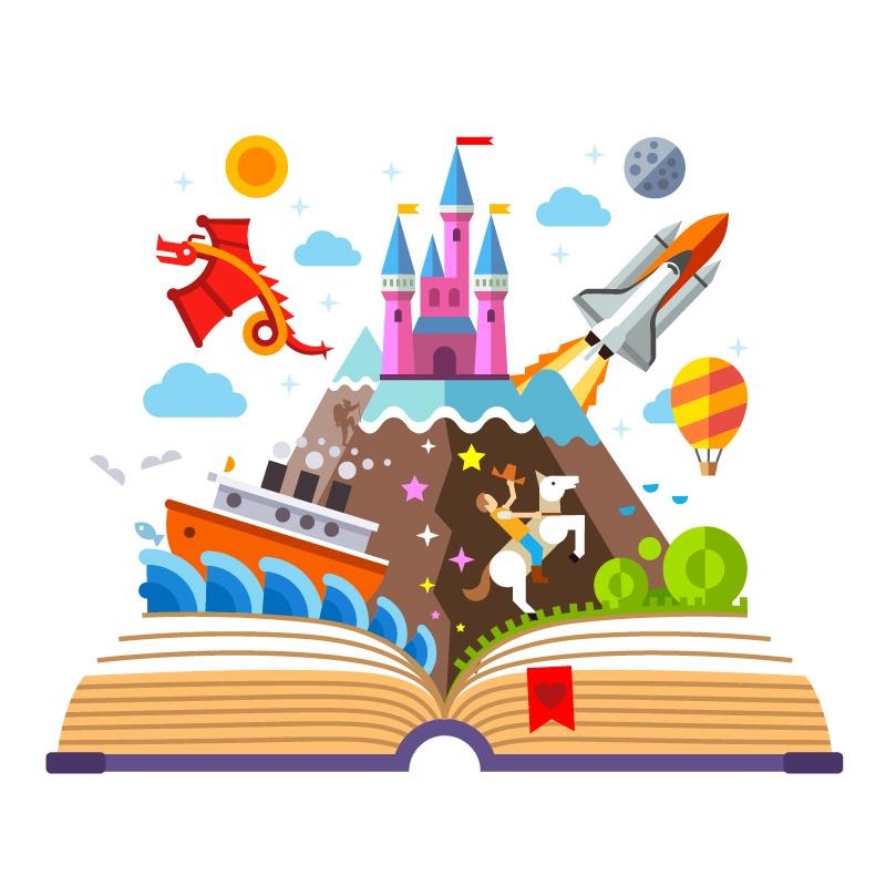Micro-histórias para começar