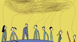 O impasse da inclusão