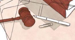 Reforço jurídico