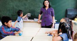 Imersão pedagógica