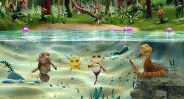 Nova série infantil da TV Brasil traz as águas amazônicas para as telas