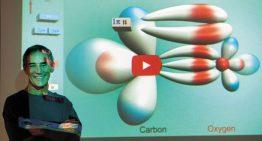 Química em três dimensões