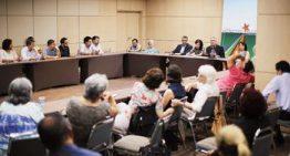 Plano de ação para a educação paulista