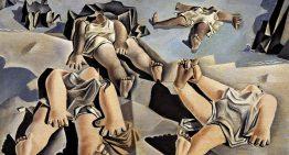 Surrealismo em 150 obras