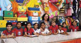 Como professores de todo o Brasil transformaram a vida de seus alunos