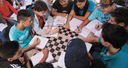 Evasão no ensino médio: enfrantando o problema