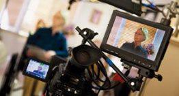 Como produzir conteúdo audiovisual