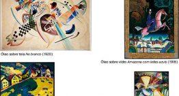 CCBB monta exposição dedicada ao precursor do abstracionismo, Wassily Kandinsky