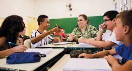 Trabalho em grupo traz benefícios para o aprendizado