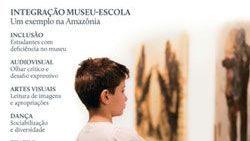 Editora Segmento e Fundação Volkswagen lançam caderno sobre arte e educação