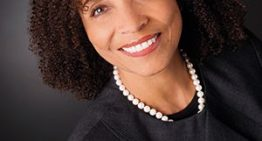 Yvette Jackson: todos os alunos têm potencial para a alta performance