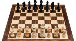 O professor que jogava xadrez