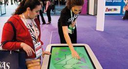Maior encontro de educação da América Latina debate os temas mais importantes da área e apresenta tendências em tecnologia