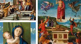 Exposição no MASP passa pelos períodos medieval, renascentista e barroco italianos