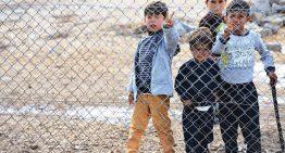 Nunca se viu um fluxo imigratório de crianças tão grande desde a Segunda Guerra