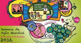 Semana de Ação Mundial oferece materiais gratuitos para atividades em defesa da educação pública