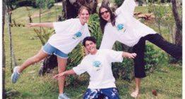 VII Simpósio de Acampamentos Educativos 10 a 12 de junho/16