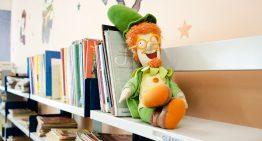 Ler para os filhos melhora vocabulário e estimula interação com os pais