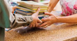 Desafios para tornar as bibliotecas públicas mais atraentes