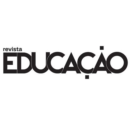 Educação  - Magazine cover