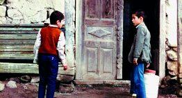 Silêncios e revoluções marcam cinema iraniano
