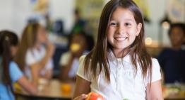 A qualidade de vida na escola é fundamental para reforçar o aprendizado.