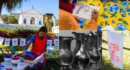 Museu promove atividades educativas na rua