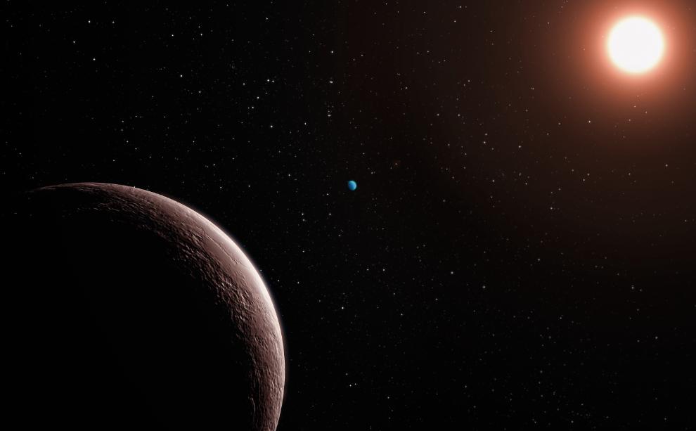 Até onde avançamos na exploração de exoplanetas?