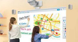 Projetores interativos facilitam a aprendizagem da geração millenial