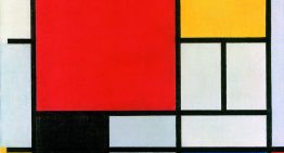 Mondrian é destaque de exposição do CCBB/RJ