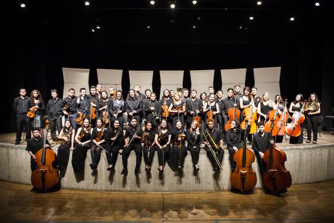 Grupo de referência musical do polo de Jundiaí | Gustavo Morita
