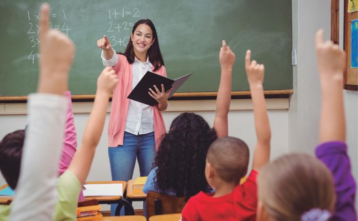 IDEB 2015 – Municípios que adotaram o NAME apresentam maior evolução nos resultados do Ensino Fundamental