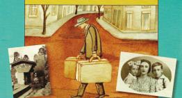 Jornalista reconta a história ao lembrar de sua infância