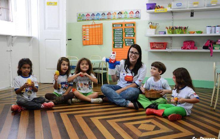 Por que aprender inglês na infância é tão importante?
