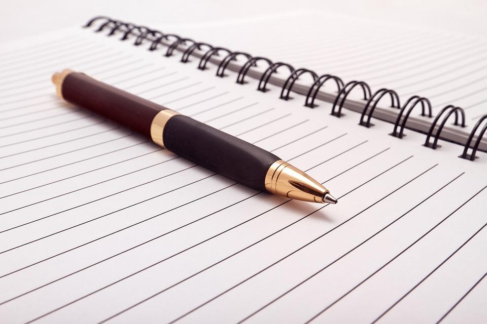 Concurso de redação de cartas tem inscrições abertas