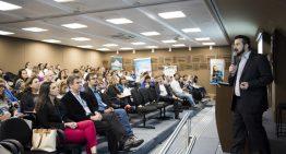 Gestores e educadores debatem a escola do século 21 em evento em Campinas