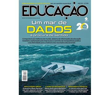Edição do Mês – Abril 2017