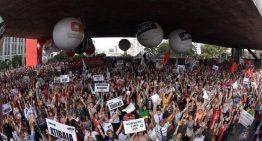 Escolas particulares de São Paulo paralisam atividades devido à greve geral