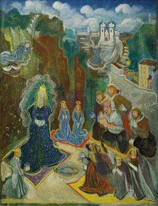 Museu da Faap expõe principais obras de seu acervo