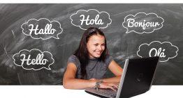 Em mundo cada vez mais globalizado, educação bilíngue ganha espaço