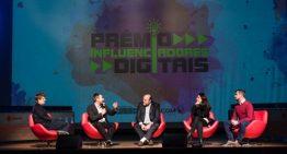 Canais sobre educação concorrem ao prêmio Influenciadores Digitais
