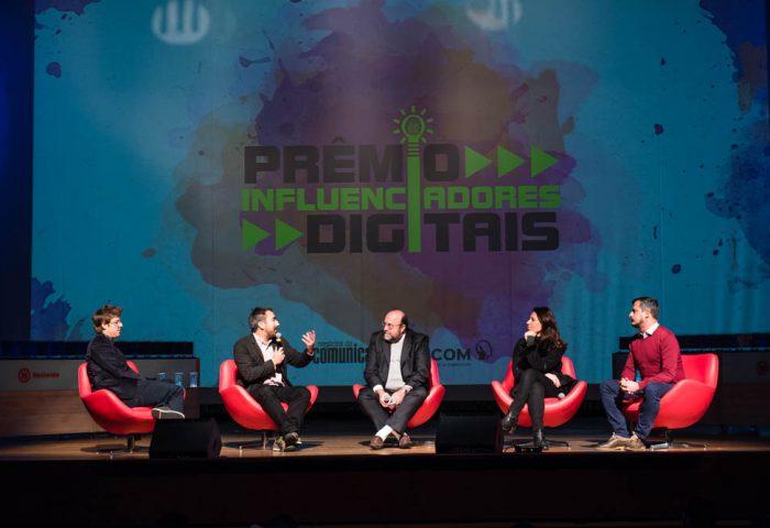 Edição de 2016 do Prêmio Influenciadores Digitais | Foto: Divulgação