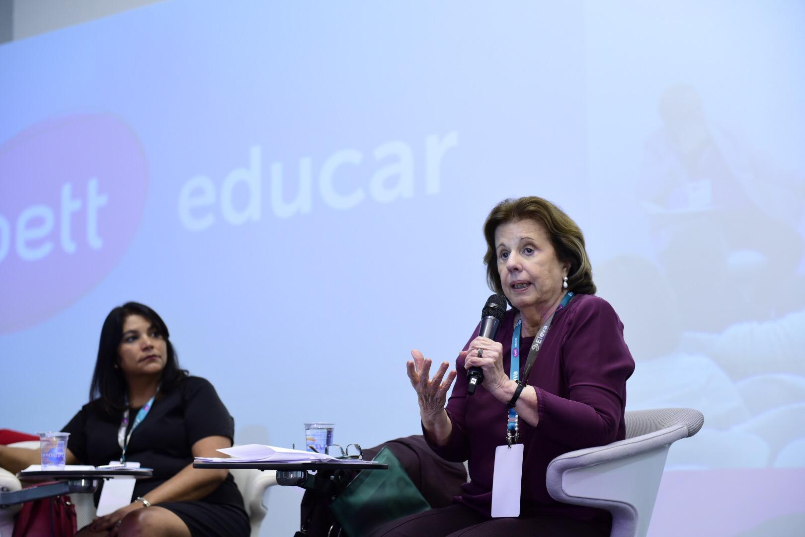 Escolas já devem começar a discutir reforma do ensino médio e fazer adaptações à nova lei, defende Sylvia Gouvêa
