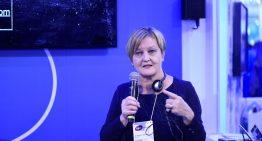 Secretária de Helsinque fala do novo ciclo da educação finlandesa