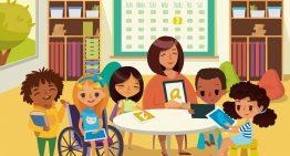 O uso da avaliação assistida no acompanhamento de alunos com necessidades especiais