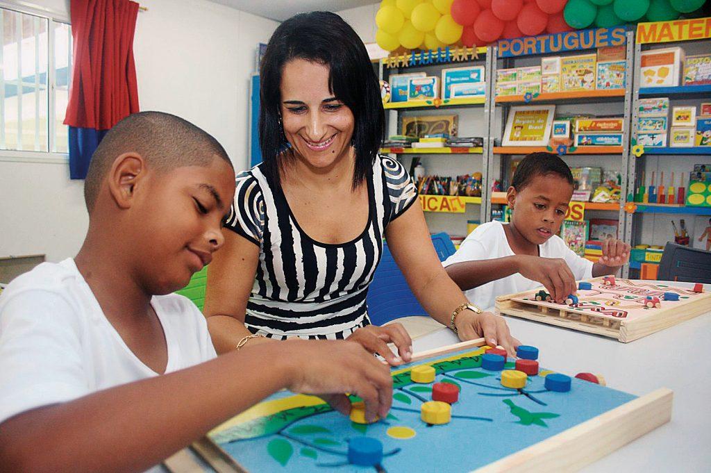 Foto: © Secretaria Municipal da Educação de Vila Velha (ES)