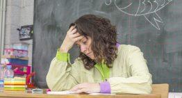 Doenças contemporâneas continuam a afligir o cotidiano dos trabalhadores de educação