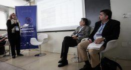 Com debate sobre avaliação, Congresso de Jornalismo de Educação recebe três presidentes do Inep em uma de suas últimas sessões