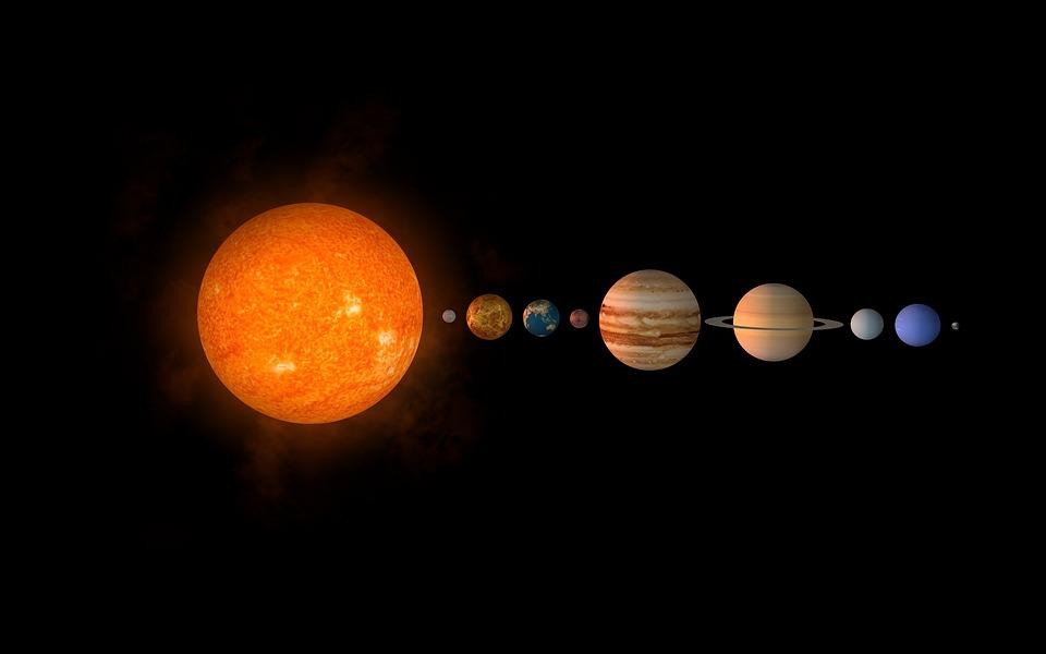 Curso sobre ensino de astronomia tem inscrições abertas